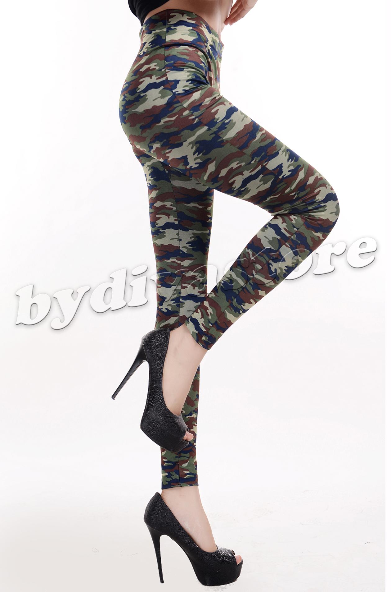 militär tights